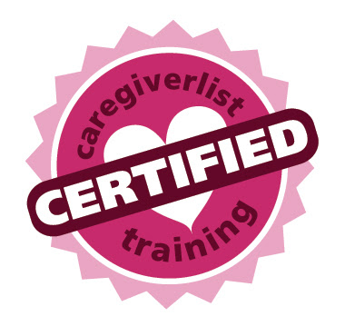 Certified Caregiver Training