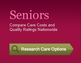 Senior Caregiver Options